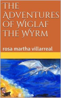 Wiglaf cover